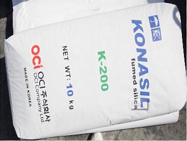 气相二氧化硅K-200